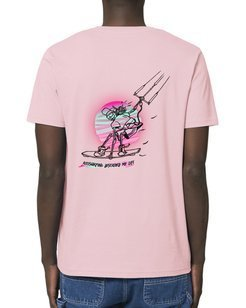 KDML SKELETON Cotton Pink
